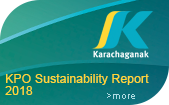 KPO Sustainability Report 2018 Final